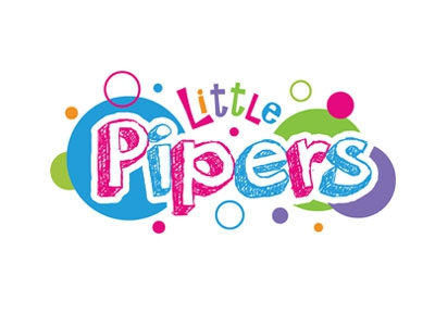 Image for Little Pipers